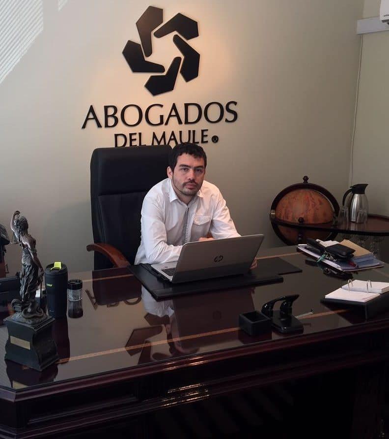 Abogado Francisco Acuña G.